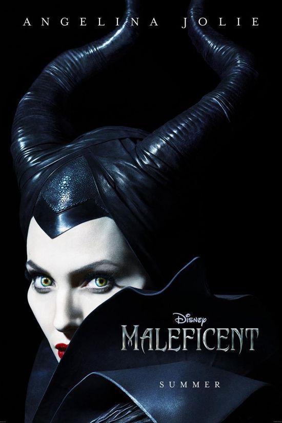 Linia ubrań dla dzieci inspirowana filmem Maleficent