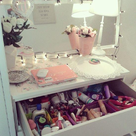 Toaletka - marzenie każdej kobiety