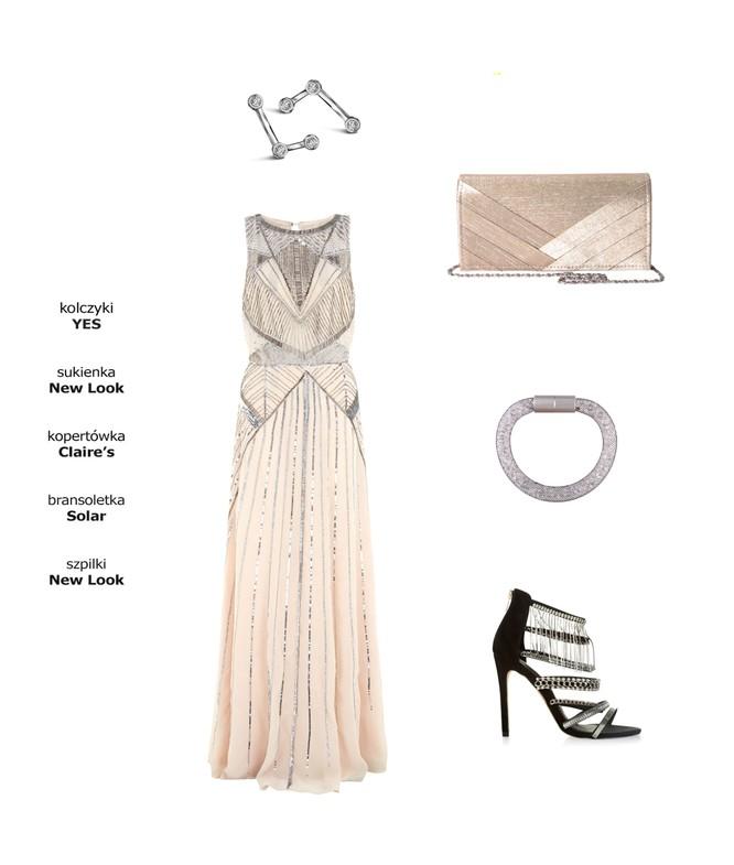 Sukienka na Sylwestra - przegląd propozycji