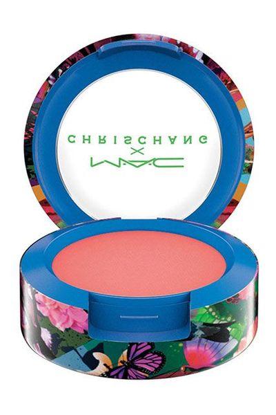 MAC Cosmetics x Chris Chang - kolejna świetna współpraca