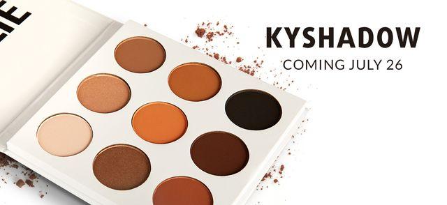 Kylie Jenner nie poprzestaje na szminkach i prezentuje...