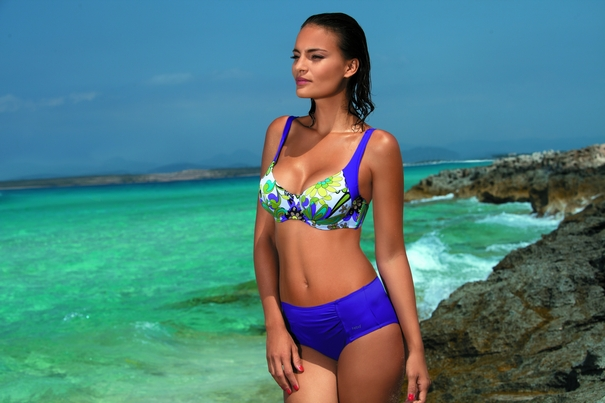 Feba - kolekcja strojów kąpielowych - wiosna/lato 2013