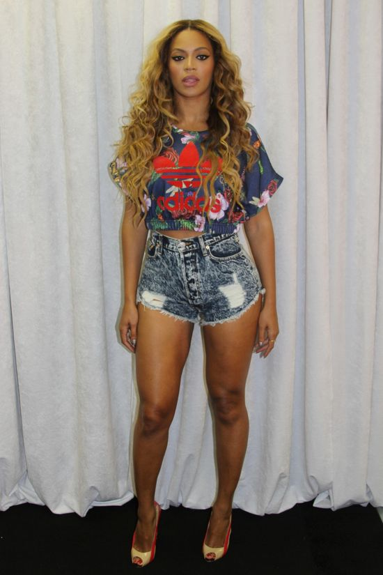 Maffashion chce być jak Beyonce? (FOTO)