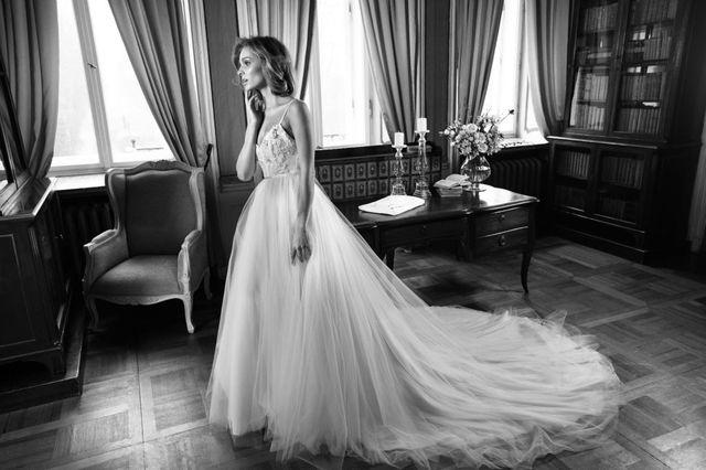 Marzy Ci się suknia ślubna od Zienia? Jej cena może być niższa niż myślisz!