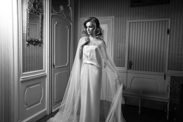 Kolekcja sukien ślubnych Zień Mariage 2013