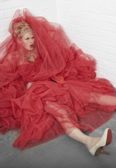 Vivienne Westwood kolekcja ślubna zima 2013