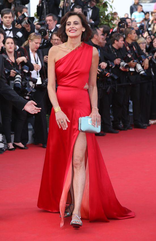 Kreacje gwiazd z kolejnego dnia Festiwalu Filmowego w Cannes