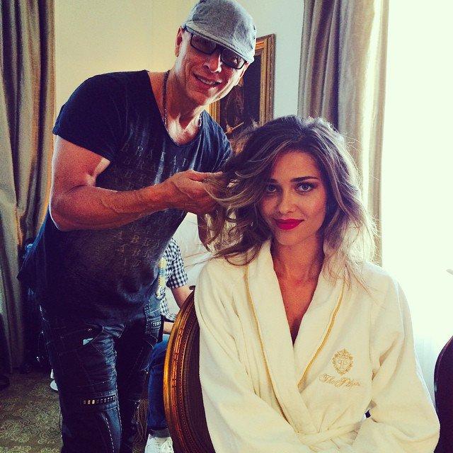 Czym modelki pochwaliły się na Instagramie (FOTO)