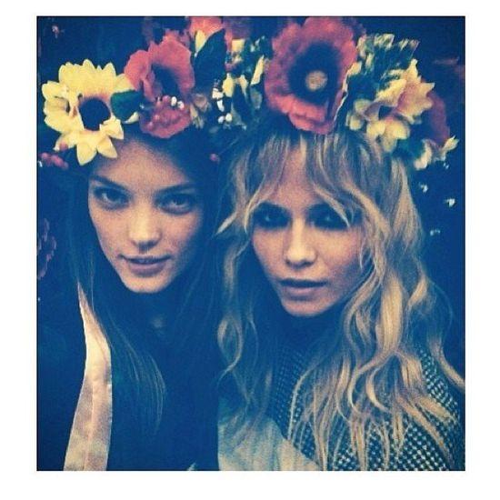 Modelki na Instagramie - podsumowanie tygodnia (FOTO)