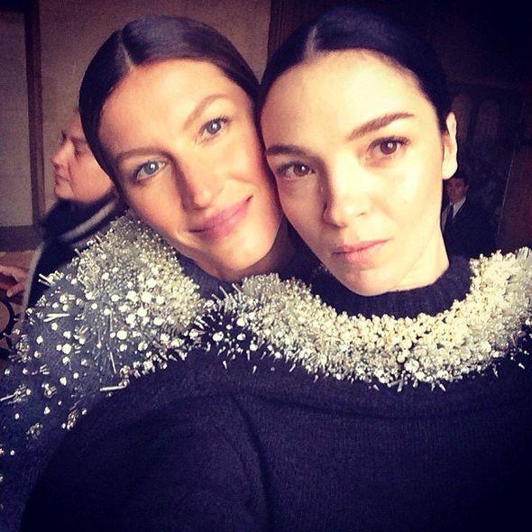 Najlepsze zdjęcia modelek opublikowane na Instagramie (FOTO)