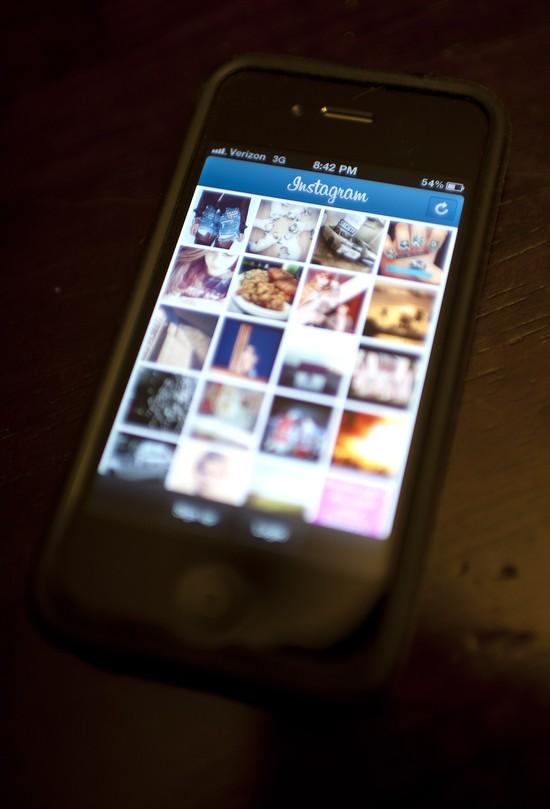 Teraz możesz pracować na Instagramie z kilku kont na raz!