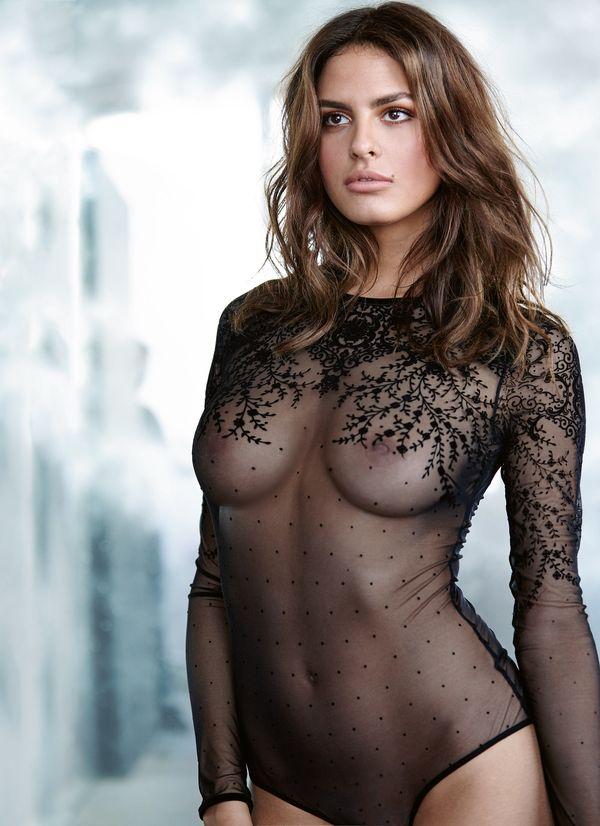 Widziałyście już najnowszą zimową kolekcję Intimissimi? (FOTO)
