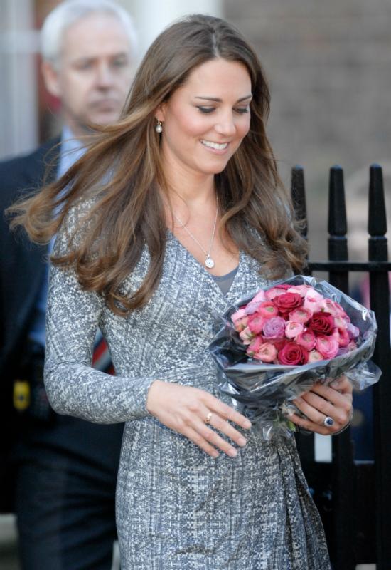 Dlaczego Kate Middleton już nigdy nie pomaluje paznokci?