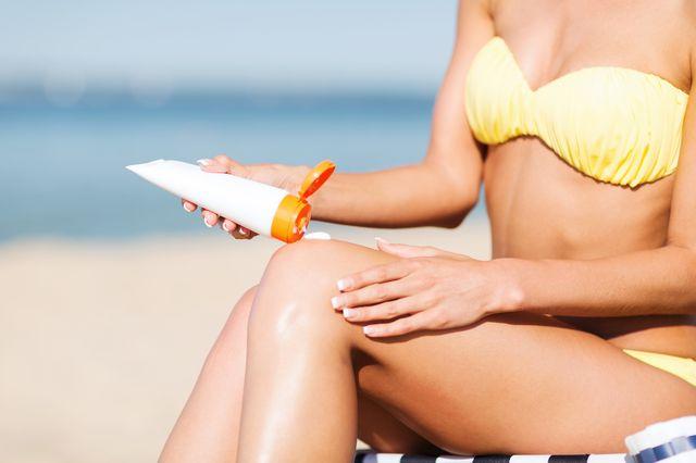 Jak zadbać o nawilżenie skóry latem?