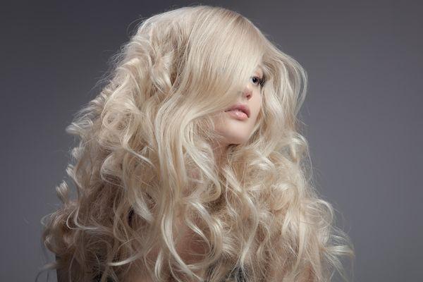 Jak wrócić do blondu?
