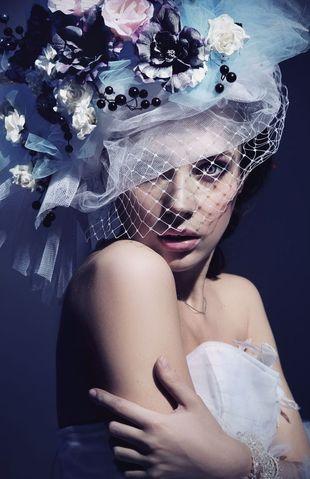 Błędy w makijażu ślubnym - nie popełnij ich! - część II