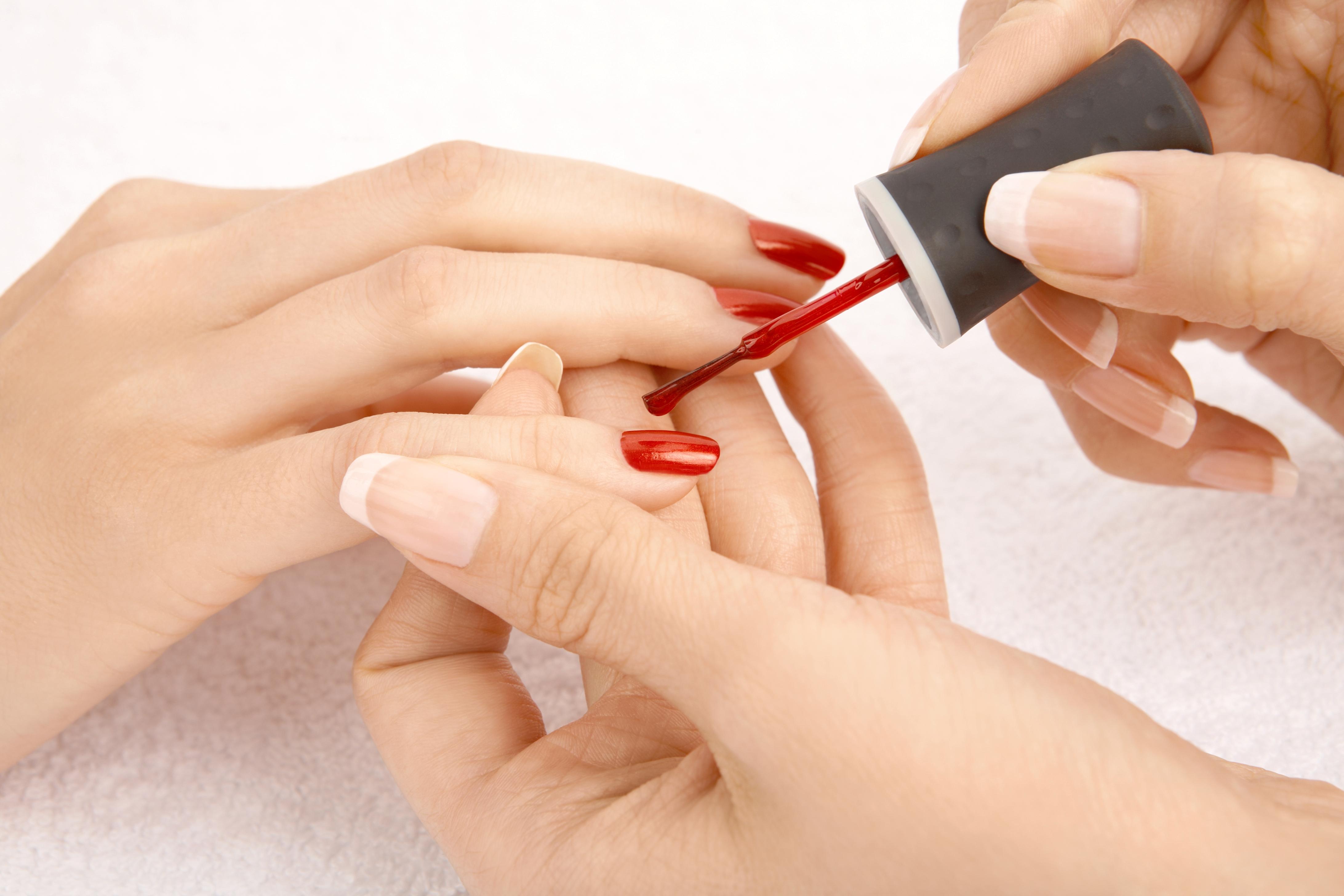 Jak zadbać o paznokcie? (FOTO)