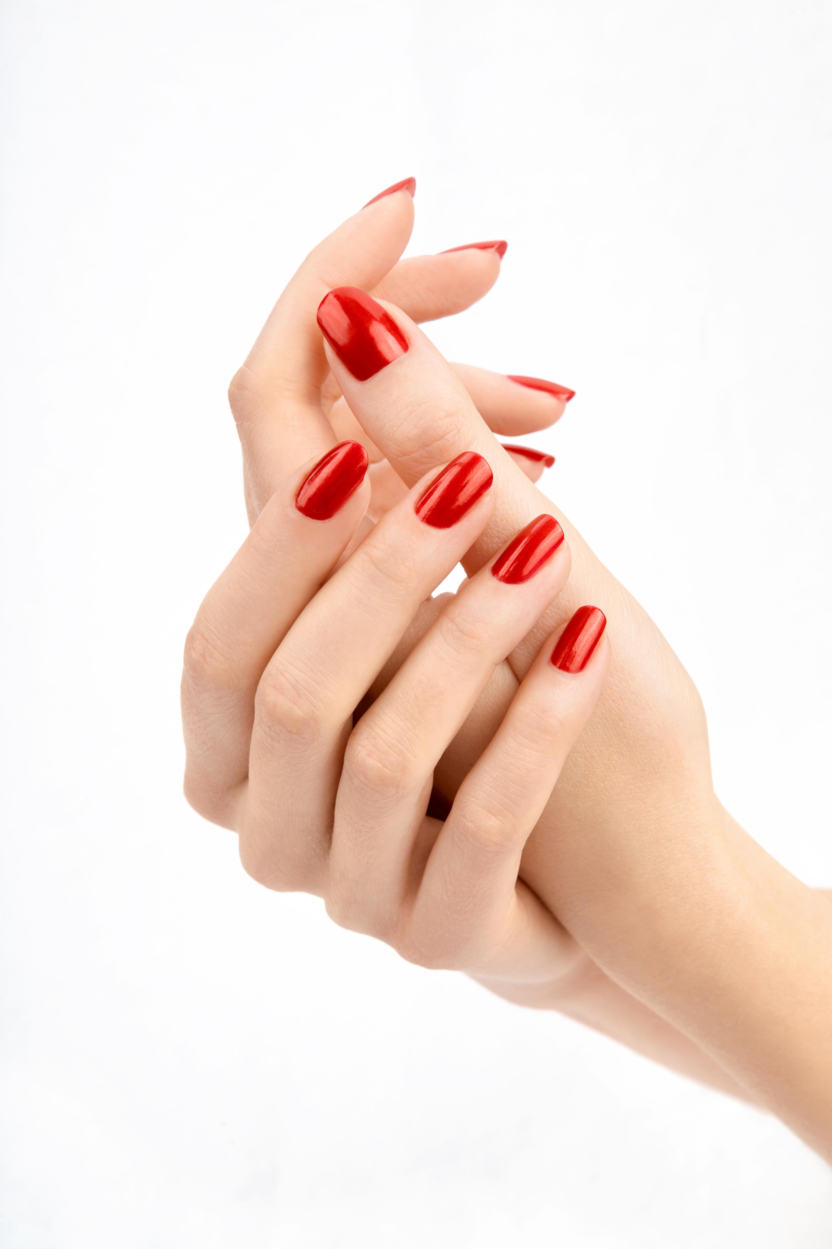 5 domowych sposób na zdrowe i piękne paznokcie!