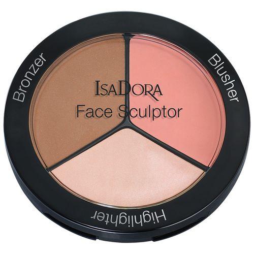 Konturowanie twarzy - przegląd najlepszych kosmetyków (FOTO)