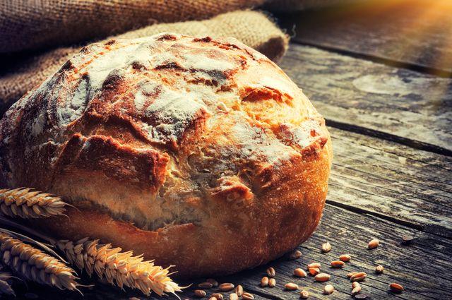 Gluten skleja jelita? Cała prawda o całym źle nazywanym właśnie glutenem...