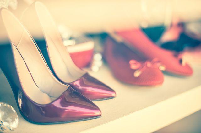 Rozciąganie butów skórzanych - mamy na to kilka sposobów!