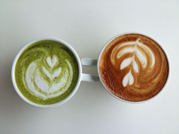 Słyszałaś już o matcha latte? To kawa, która odchudza!
