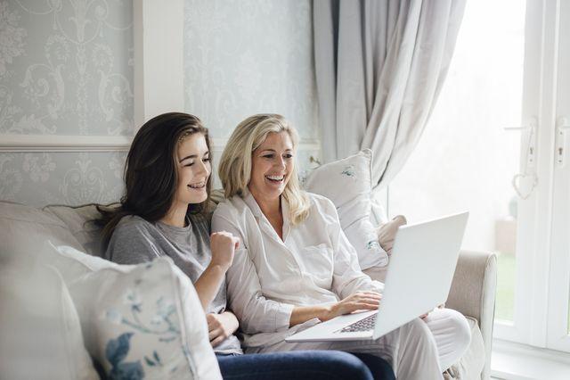 4 cechy, które odziedziczyłaś po swojej mamie! (FOTO)