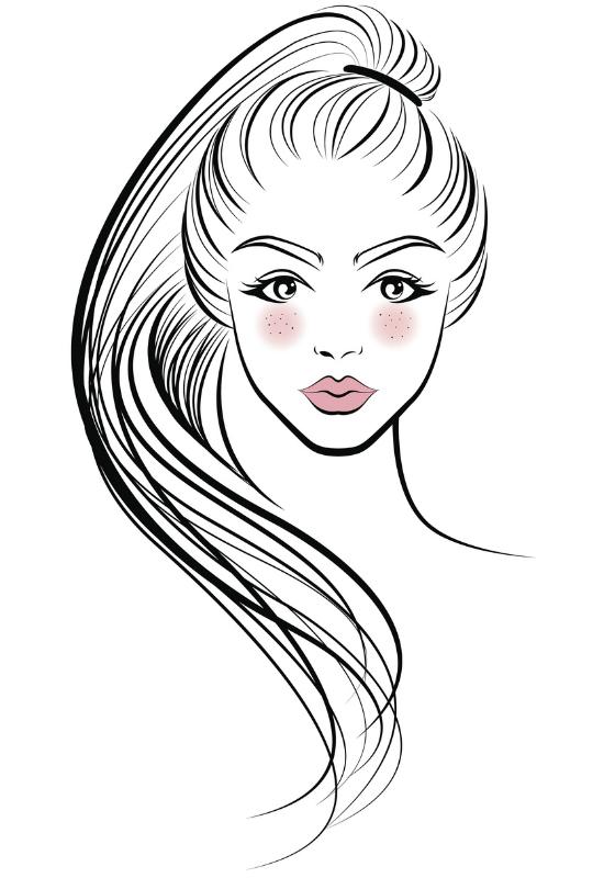 10 genialnych trików na przyspieszenie wzrostu włosów!