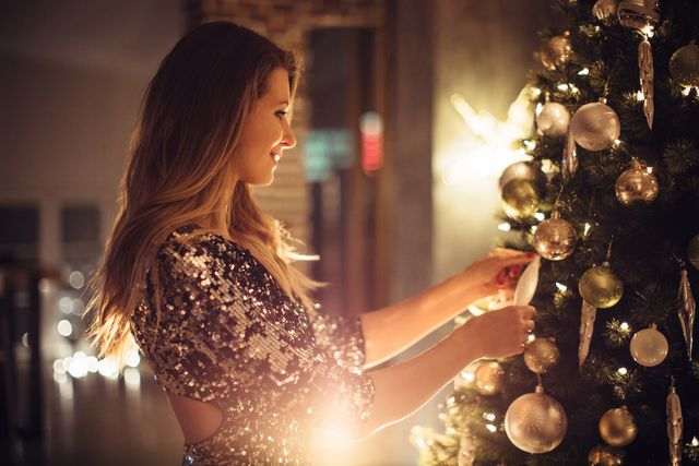 Święta last minute - w co się ubrać na Wigilię? [VIDEO]