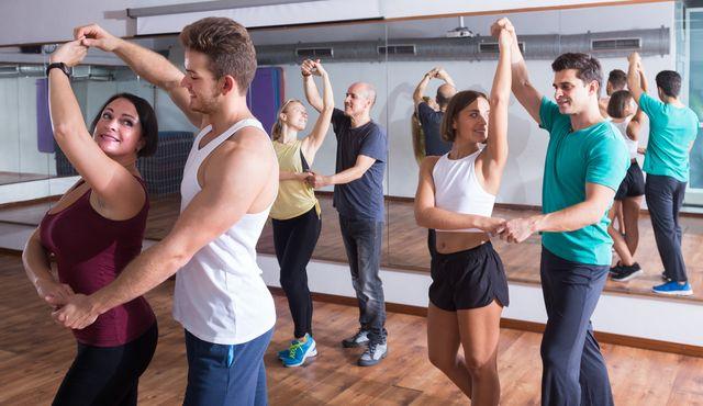 Dlaczego warto zacząć (o ile jeszcze tego nie robisz!) tańczyć? (FOTO)