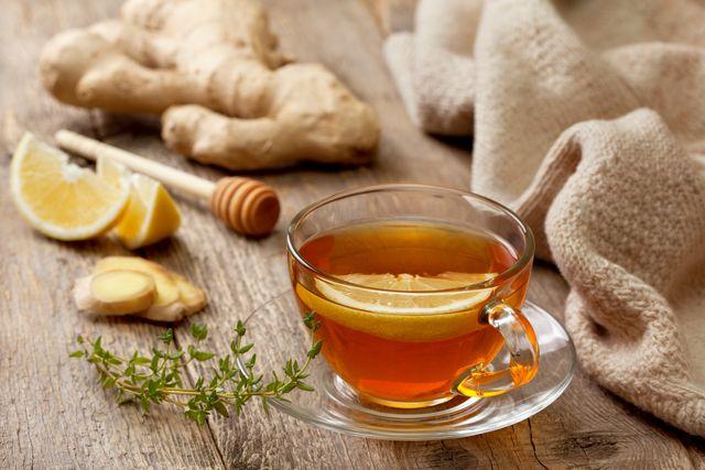 Picie herbaty jest gorsze dla zębów niż picie kawy? (FOTO)
