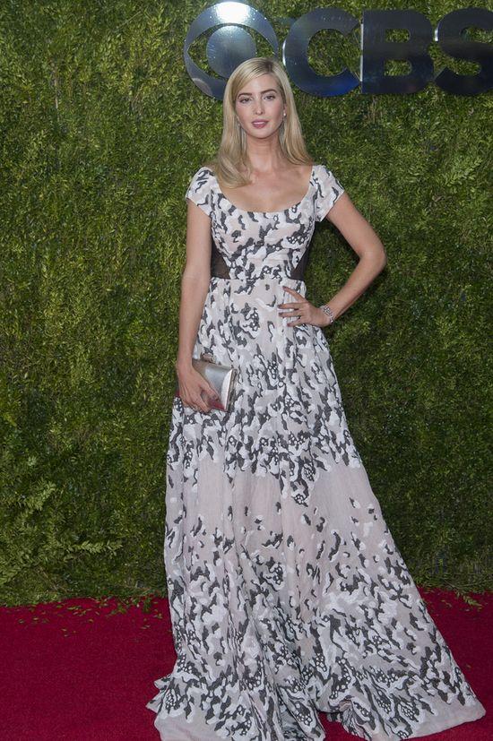 Kreacje gwiazd na rozdaniu Tony Awards 2015