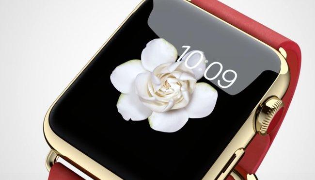 Dlaczego wszyscy zachwycają się Apple Watch?