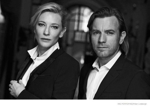 Cate Blanchett, Emily Blunt i Zhou Xun w jednej kampanii!
