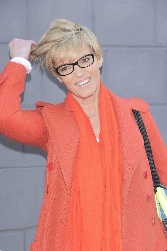 Iwona Felicjańska w dobrej modowej formie (FOTO)