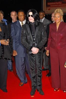Michael Jackson zostanie projektantem?