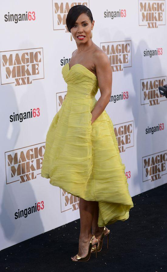 Świetne stylizacje gwiazd na premierze Magic Mike XXL