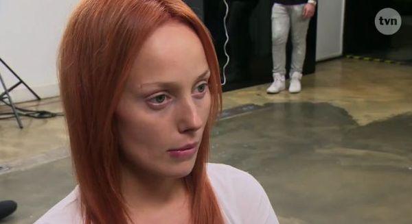 Jagoda została rudzielcem i czuje sie ch*jowo (VIDEO)