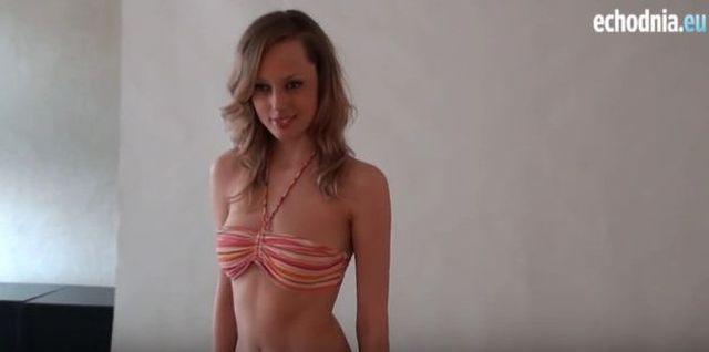 Tak Jagoda Judzińska z Top Model wyglądała w 2011 (VIDEO)