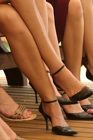 Jak dbać skórę na kolanach i łokciach