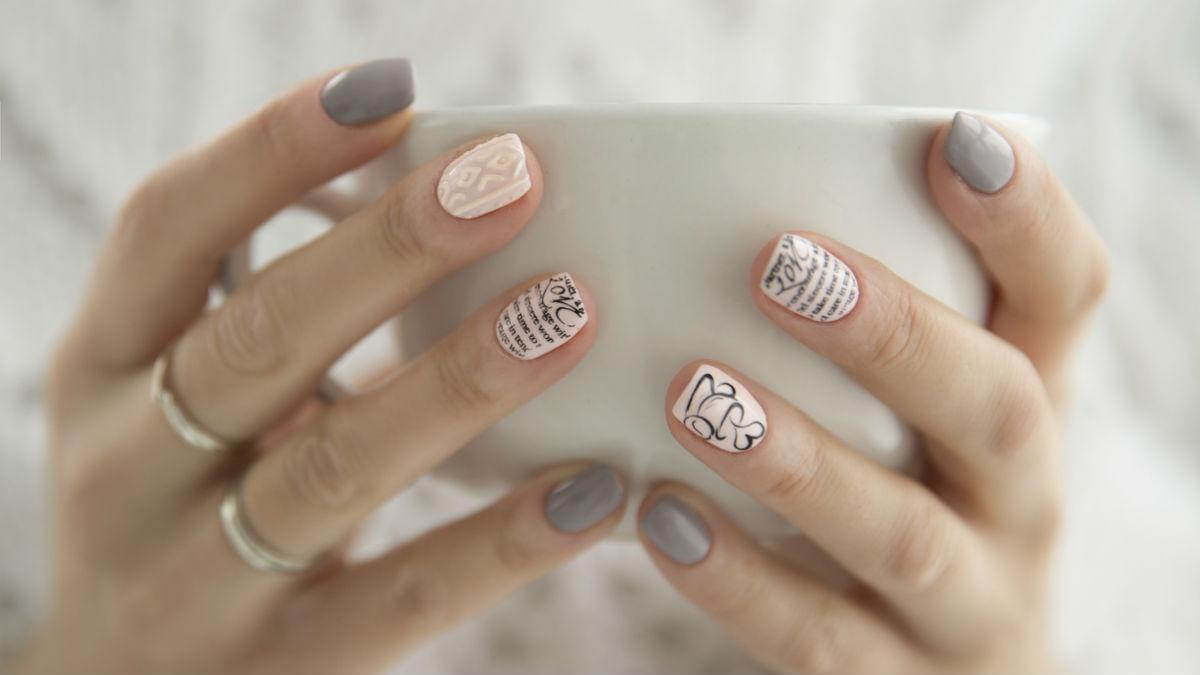 4 sposoby na zdrowe i piękne paznokcie między jednym a drugim manicurem