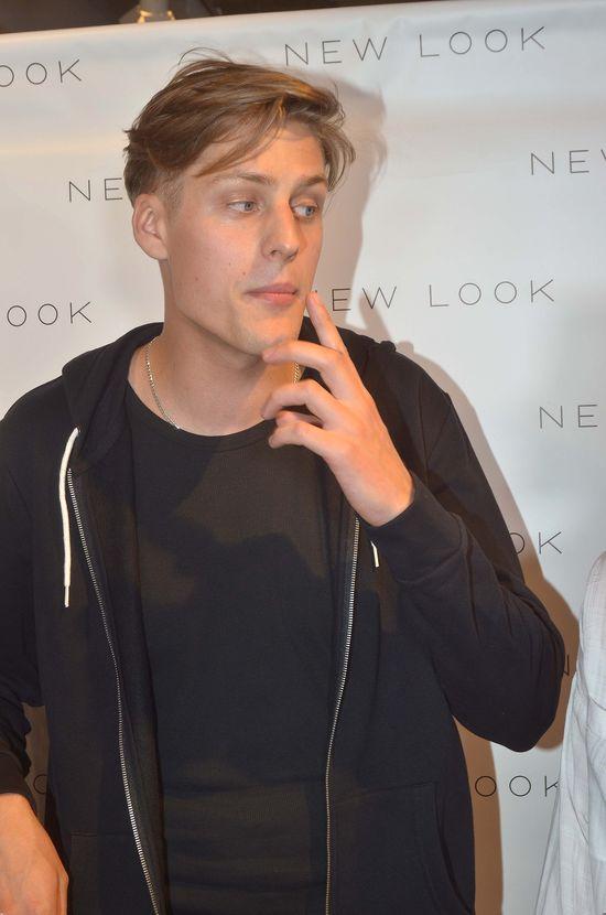 Byli uczestnicy Top Model lansują się na otwarciu salonu New Look