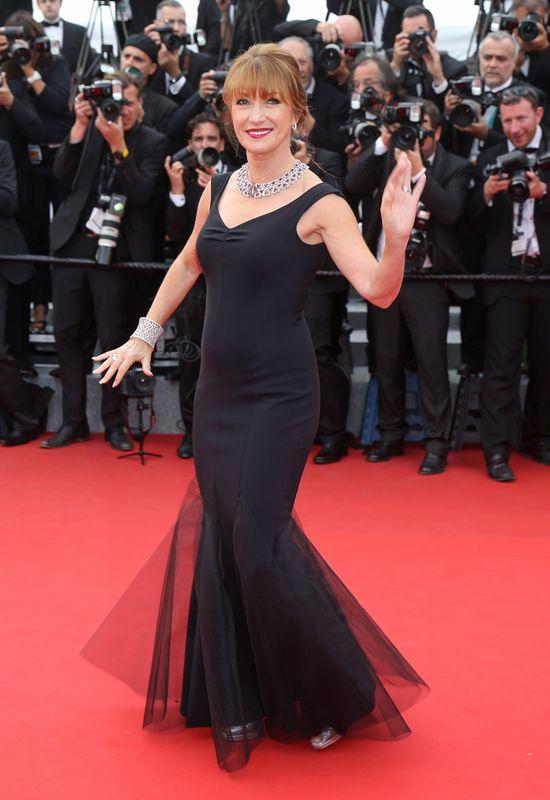 Gwiazdy podczas 2. dnia 68. Festiwalu Filmowym w Cannes