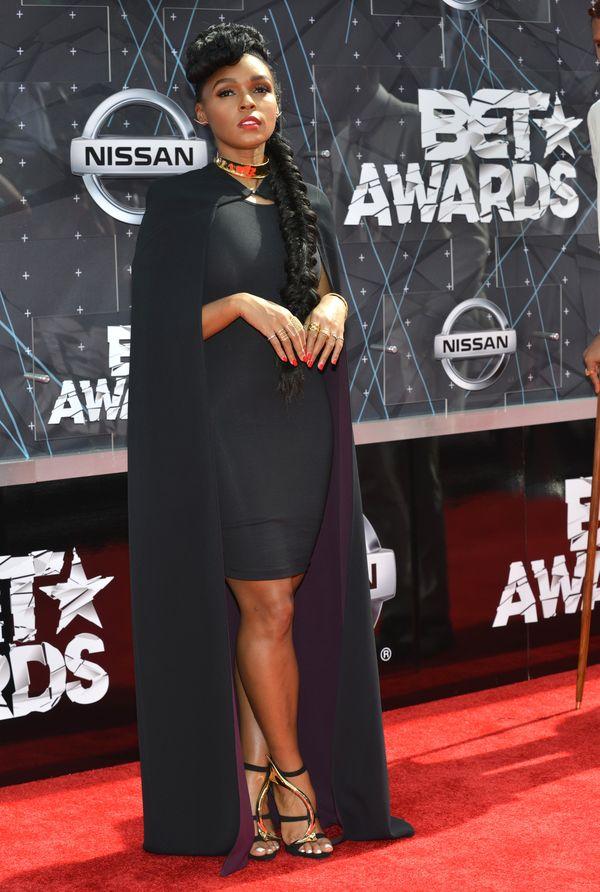 Gwiazdy i celebrytki na rozdaniu nagród BET Awards 2015