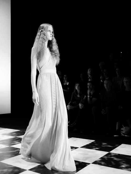 Magda Jasek - nowe nazwisko w świecie modelingu