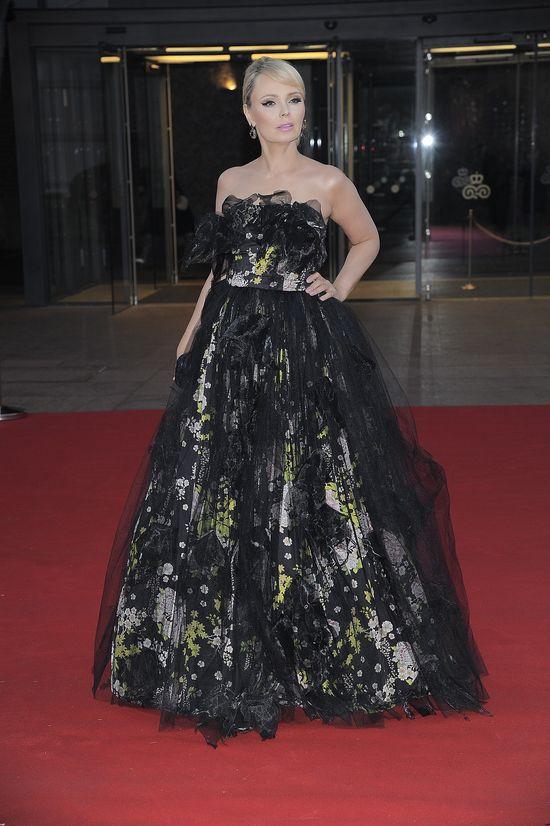 Agnieszka Jastrzębska udowodniła, że nie umie się ubrać?
