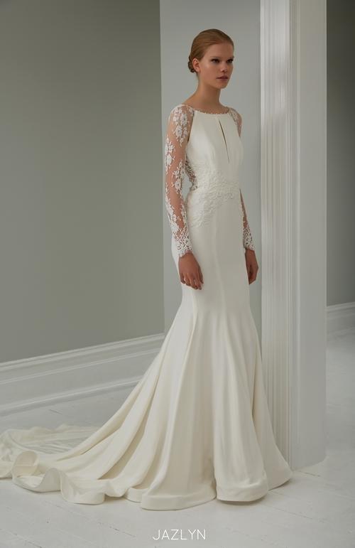 Steven Khalil - piękne suknie ślubne - House Collection 2015