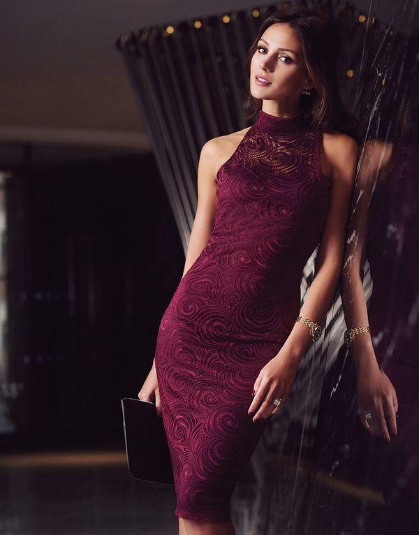 Zobaczcie nową kolekcję Michelle Keegan dla Lipsy London