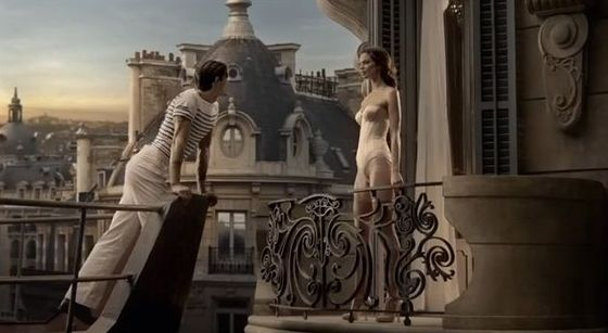 Jean Paul Gaultier - On the Docks (VIDEO)