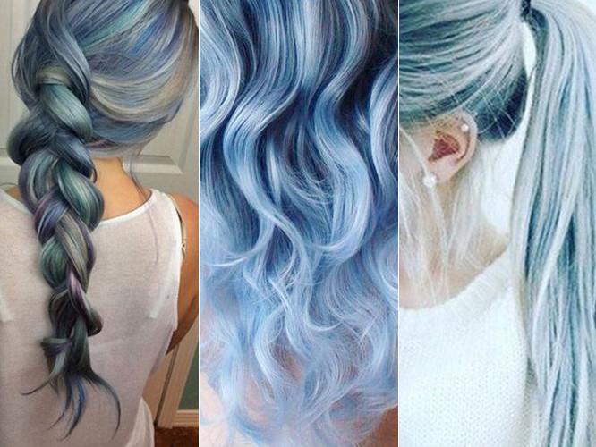 modne kolory włosów 2016